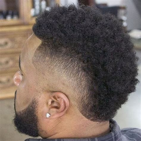 usher dyed mohawk best 25 men s mohawk ideas on pinterest mohawk