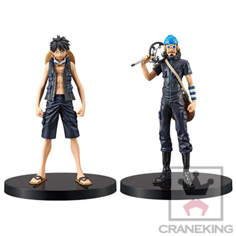 Sculture Big Colosseum Luffy Gear Fourth Special Color one dxf the grandline one gold vol 6