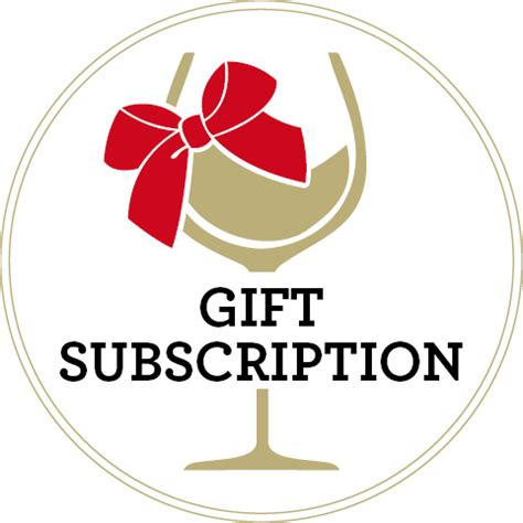 Gift Card Subscription - gift card winestatewinestate
