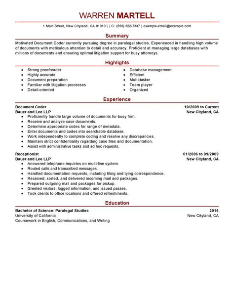 experienced medical coder resume samples sample buckey us