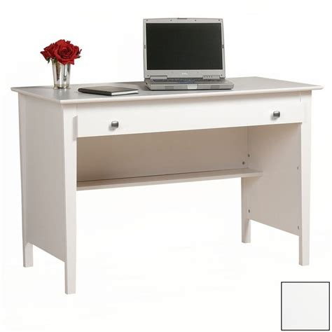 Simple Desks For Home Office Contemporary White Wood Office Table Desks Furniture Design Ideas For Home With Simple Rectangle