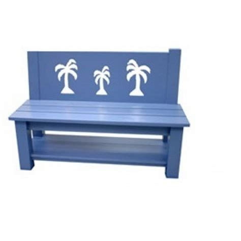 palmetto bench pacifichomefurniture