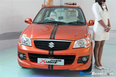 maruti alto k10 modified maruti 800 modified exterior image 35