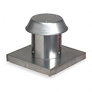grainger roof exhaust fans roof cap diagnosis cause u0026 repair for early wear