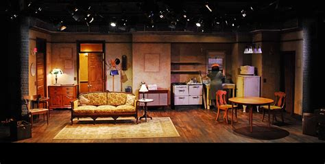 A Raisin In The Sun Living Room raisin in the sun set search raisin in the sun