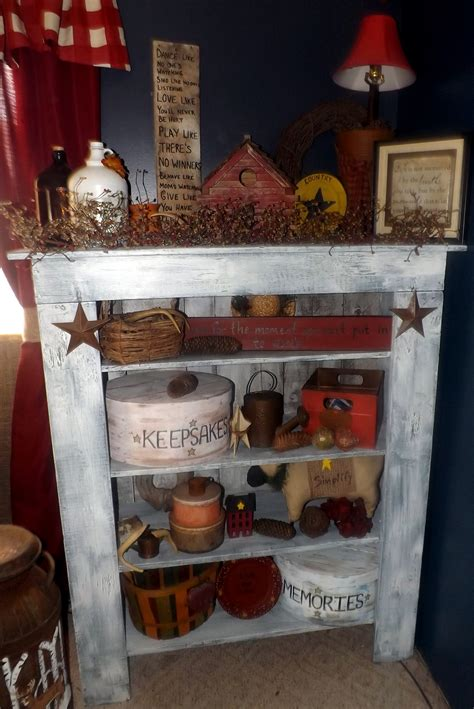 primitive decorated homes primitive decor primitive home decor pinterest