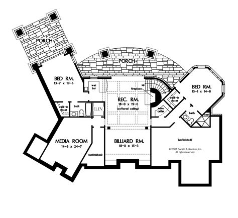 house plans with open floor plan open concept house plans