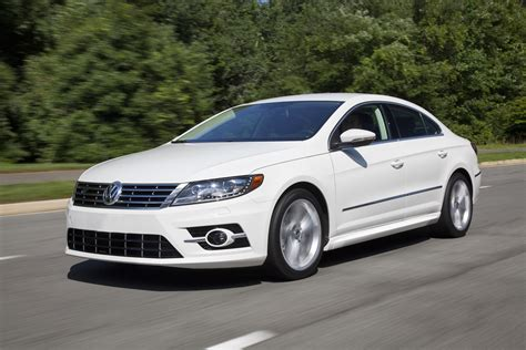 volkswagen cc vw review ratings specs prices    car connection