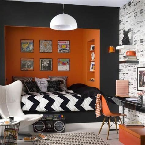 chambre d ado garcon great with dcoration chambre ado garon