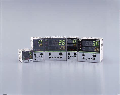 Jual Thermometer Controller jual temperature azbil yamatake indonesia pt
