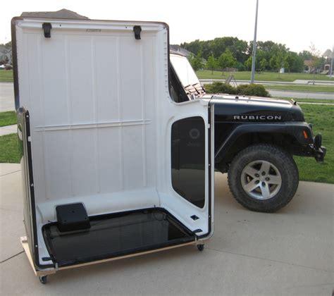 Jeep Wrangler Top Storage Tj Lj Yj Hardtop Storage Cart