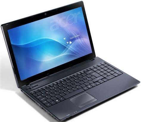 Laptop Acer Notebook acer aspire 5552 series notebookcheck net external reviews