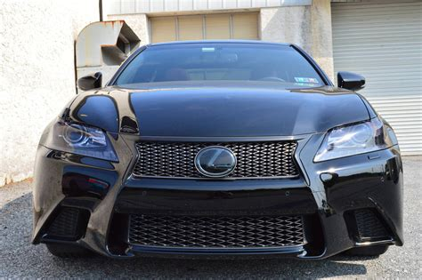 2014 lexus gs350 f type royal customs
