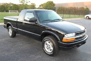 2001 chevy s10 images