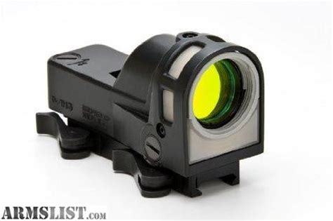 meprolight mepro 21 reflex sight meprolight red dot sights armslist for sale meprolight mepro 21 red dot 4 3 moa