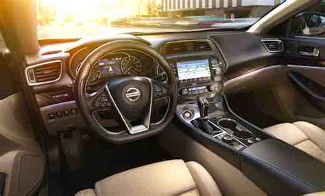 Nissan Manual Transmission by 2018 Nissan Maxima Manual Transmission Nissan Model