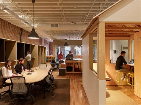 airbnb office airbnb s portland office offers a diverse range of working