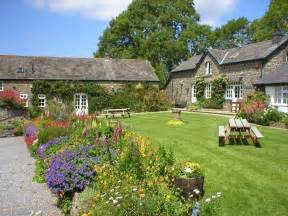 Country Cottage Holidays Neuadd Farm Cottages New Quay