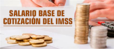 salario base de cotizacion para infonavit 2016 integracion salario base de cotizacion imss 2016 salario