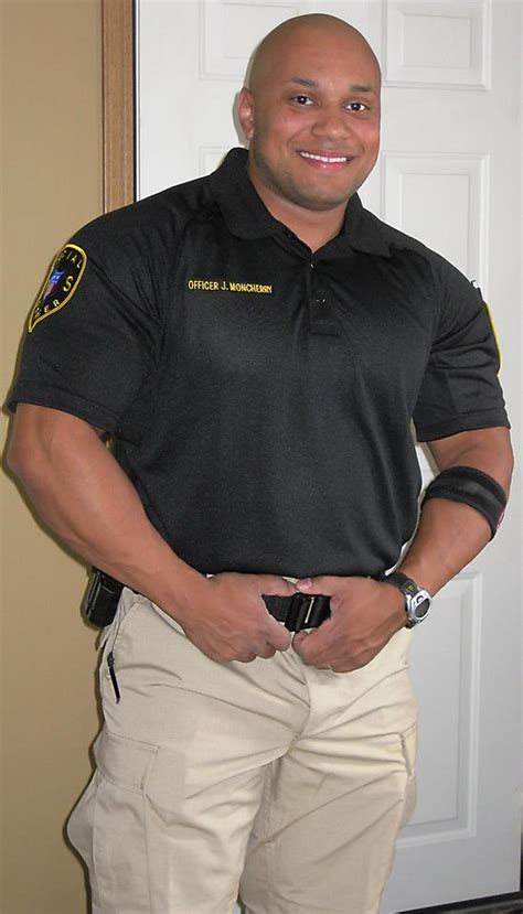 Armed Security Officer by Character Photos Category Character Photos Image
