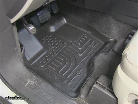 Ford Explorer Floor Mats by 2012 Ford Explorer Floor Mats Husky Liners