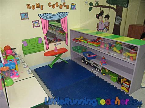 kindergarten room themes 72 best images about home corner ideas on pinterest
