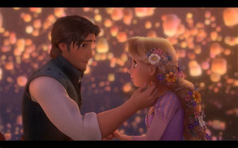 film disney rapunzel rapunzel and flynn disney photo 31578963 fanpop