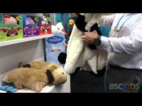 Stores That Sell Pillow Pets by Pillow Pets Jumbo Stufferz