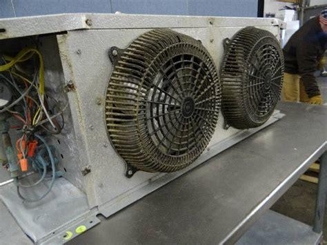 walk in cooler fan htp walk in evaporator fan unit new year monster cooler
