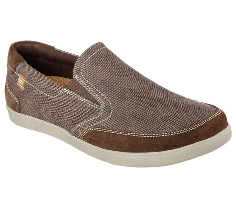 Skechers Comfort Construction by Buy Skechers Relaxed Fit Cardova Porten Usa Casuals