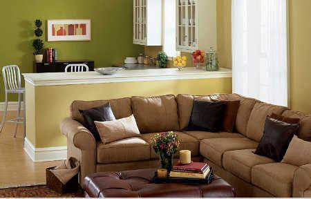 ideas  elegir el color de tu sala