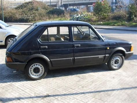 auto 4 porte sold fiat 127 900 4 porte used cars for sale autouncle