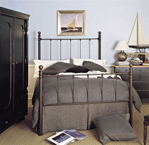 bedroom charming wrought iron bed frames  unique bed
