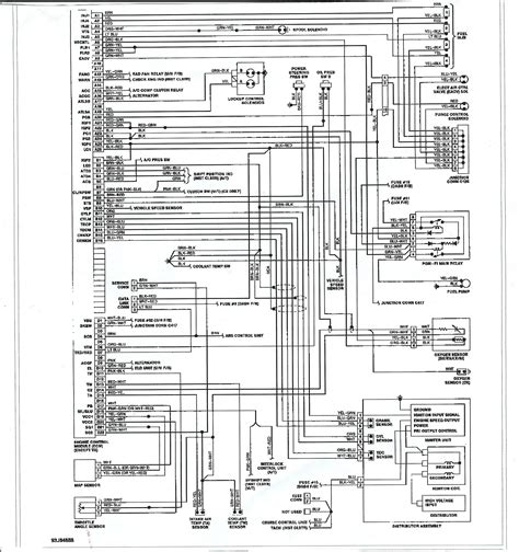 speaker wiring diagram 97 honda civic speaker just