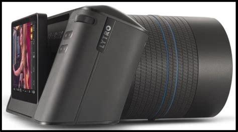 Sensor Untuk Kamera Mengambil Gambar Yang Berkecepatan 0 1 Milidetik sepintas lytro illum intj