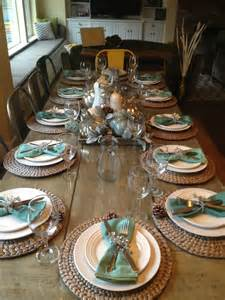 thanksgiving table setting thanksgiving decor pinterest