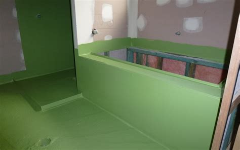 waterproofing systems for bathrooms internal waterproofing systems adelaide brisbane perth