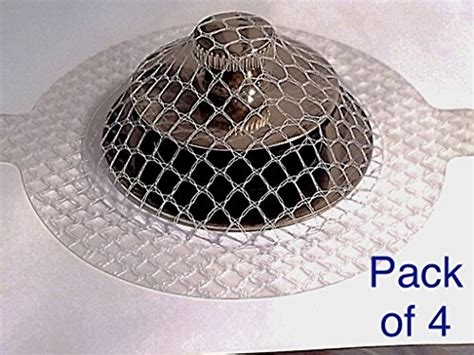 catch a clog disposable hair catcher drain strainer fits