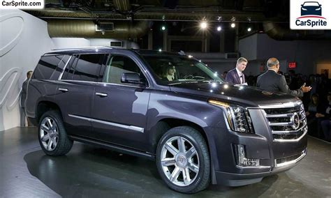 Cadillac Escalade Prices by Cadillac Escalade 2017 Prices And Specifications In Saudi