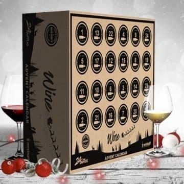 Wine Advent Calendar Advent Calendars