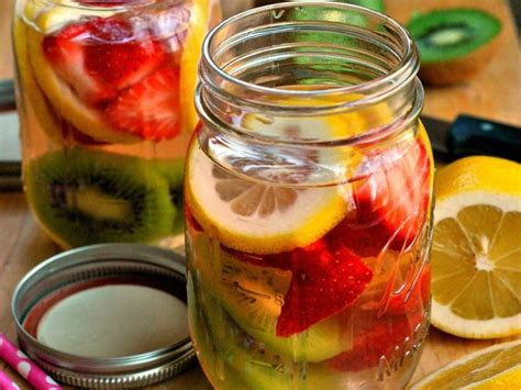 Detox Water by 15 Detox Water Recipes To Flush Your Liver Bembu