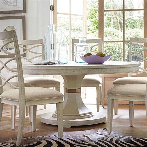 tables in california california dining table malibu universal furniture
