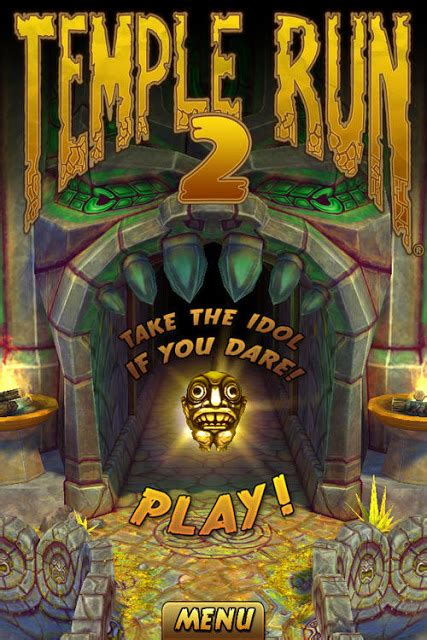 cool android parkour temple run 2 is coming news and apps about android