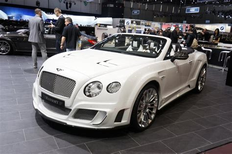 mansory bentley mansory bentley continental gt and gtc kit car tuning