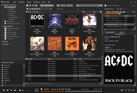 musicbee themes musicbee licensed for non commercial use only skins