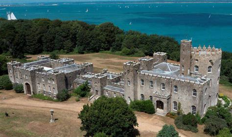 castle for sale castle for sale at price of council flat uk news