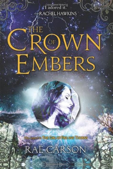 embers books the crown of embers of and thorns book