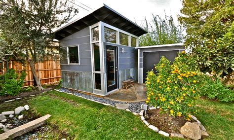 Top Architecture Firms by 10x12 Americana Photographer S Studio Contemporary Garage And Shed Los Angeles By Studio