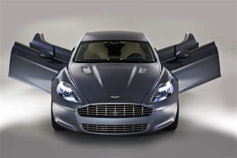 aston martin 4 door cars auto njing four door sports car makes the aston martin