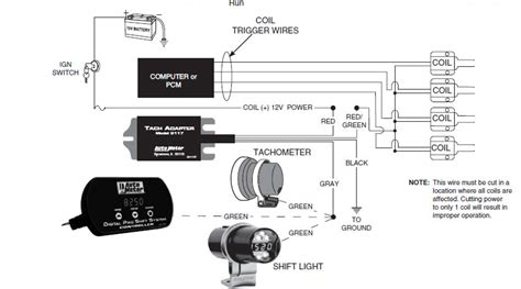 autometer shift light wiring diagram autometer shift light wiring diagram 36 wiring diagram